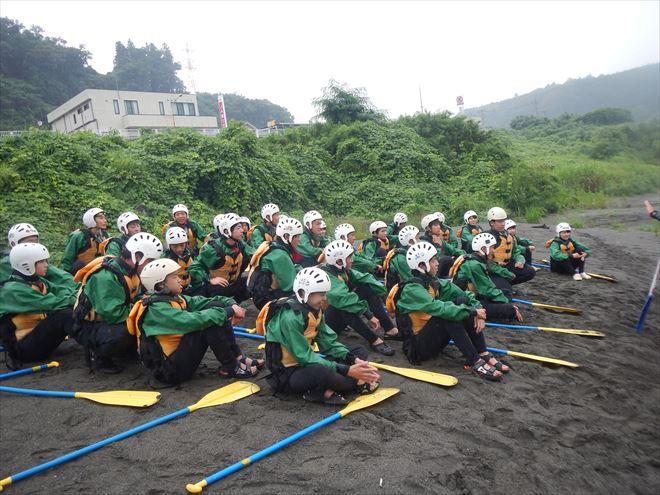 静岡 修学旅行