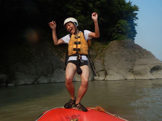 静岡 ボート 遊び