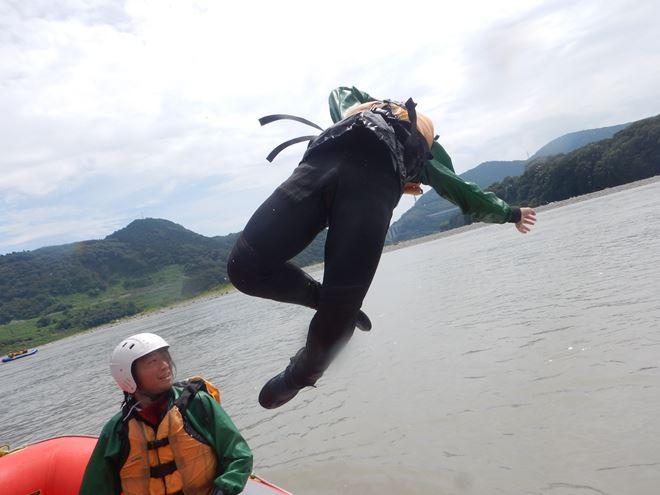 富士川 遊び 楽しい