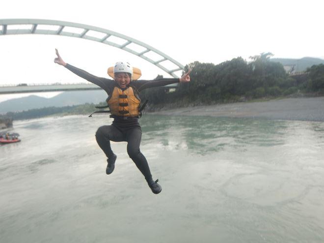 富士川 飛込み ツアー