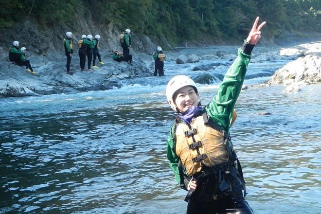 静岡 富士川 ツアー