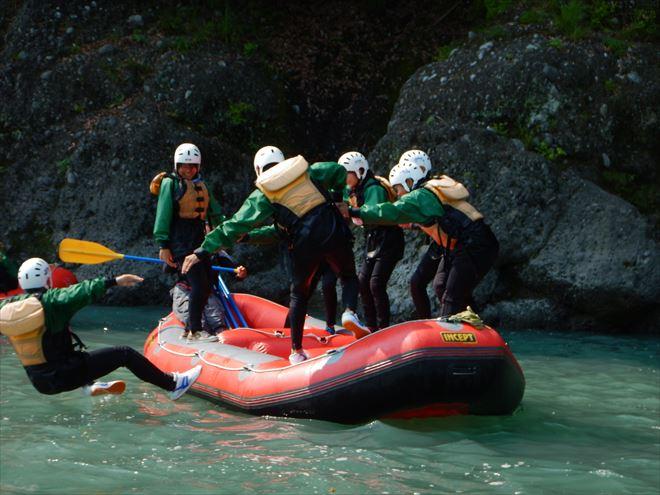 静岡富士川 観光 学校生徒