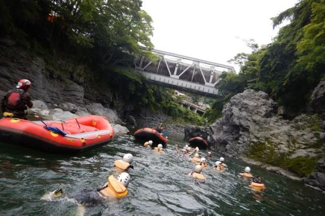 富士川 ボディラフト