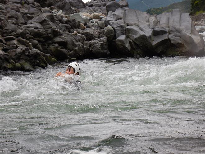 静岡 自然 富士川