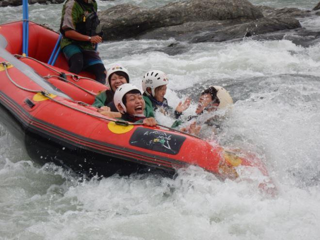 riverサーフィン 富士川サーフィン