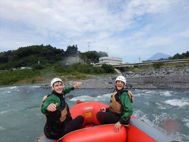 富士山 富士川 芝川 山 川