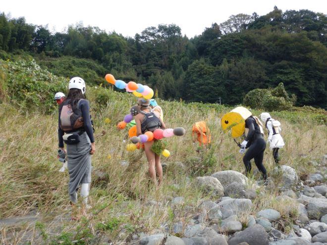 静岡 富士川 清掃