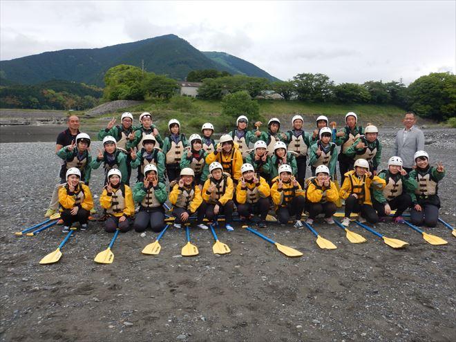 静岡教育旅行 修学旅行静岡