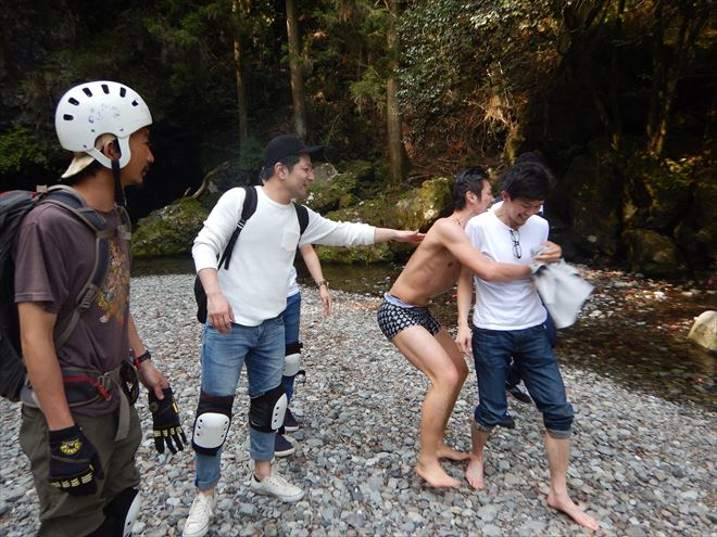 GW富士山 GW滝 5月遊び