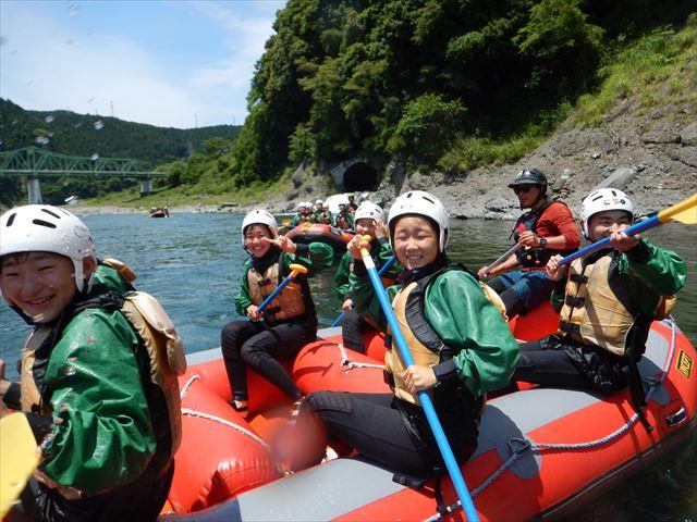 富士川おすすめ おすすめアウトドア