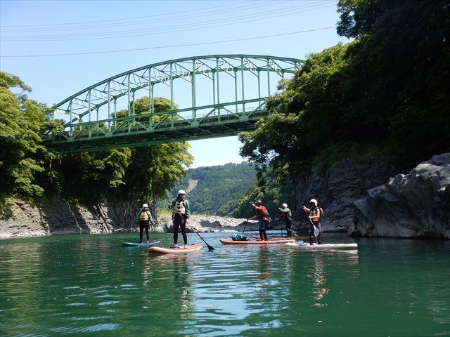 富士川SUP 富士川おすすめアウトドア