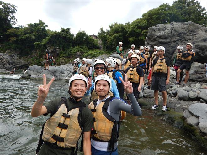 静岡観光おすすめ ナチュラルアクション