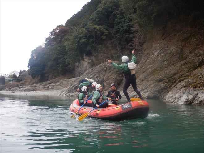 静岡 水遊び