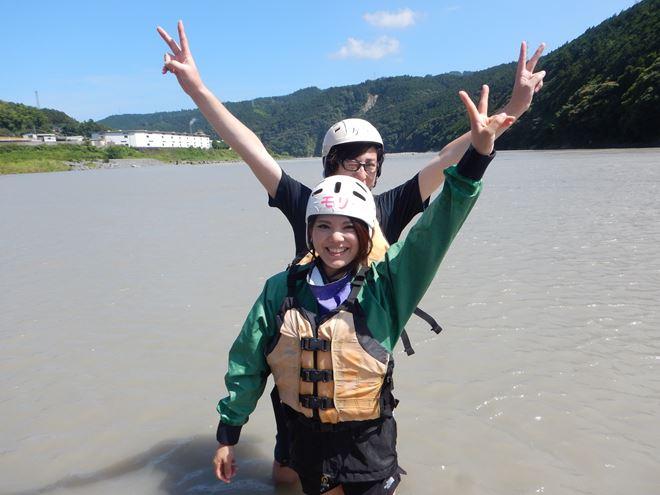 静岡 アウトドア 富士川