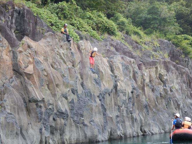 飛び込み 静岡 富士川