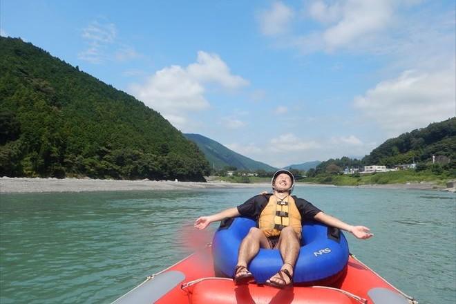 富士 クッキーボート