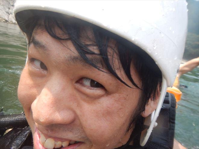 笑顔 楽しい 富士川