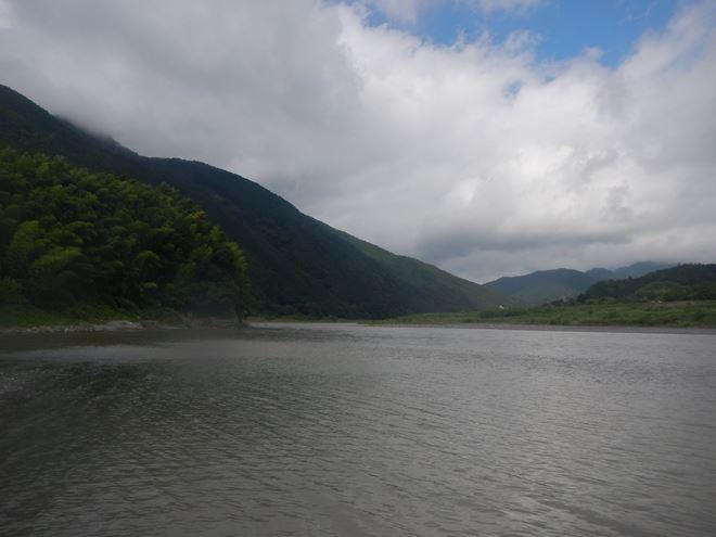 富士川 景色 きれい