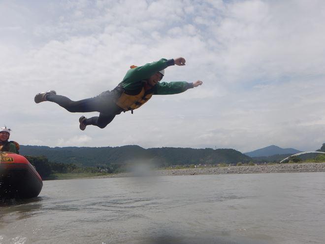 静岡 川遊び 思い出