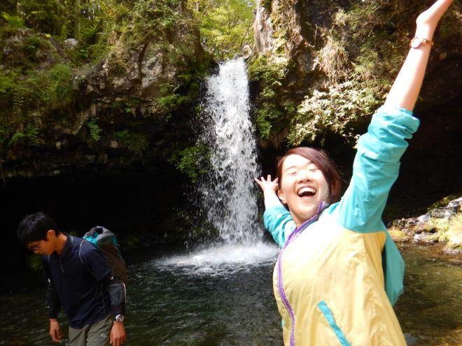 静岡 自然 楽しい