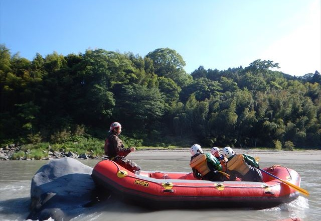 富士川 壁ドン