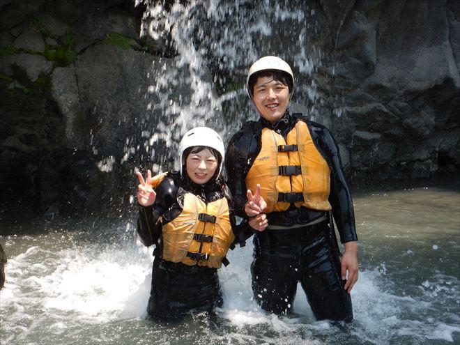 静岡 アウトドア ツアー