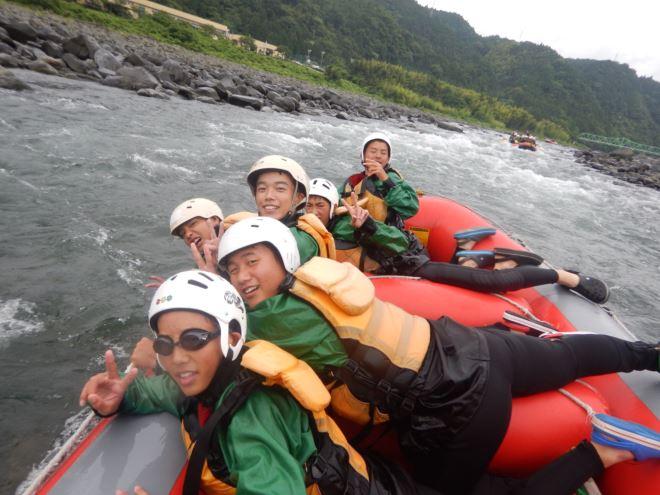 半日教育旅行 静岡観光