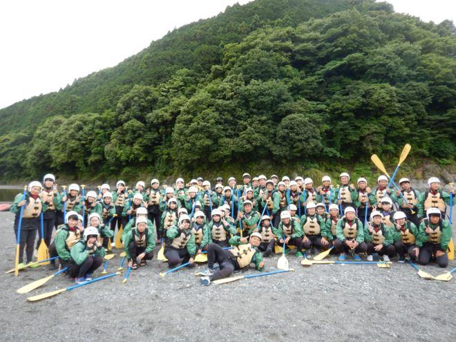 富士川修学旅行 教育旅行静岡