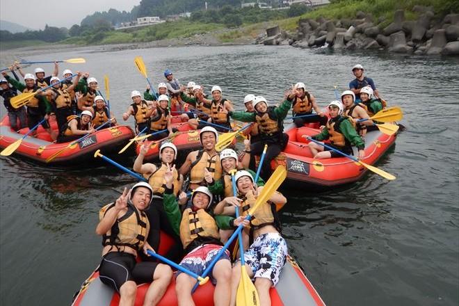 卒業旅行 静岡観光 教育旅行