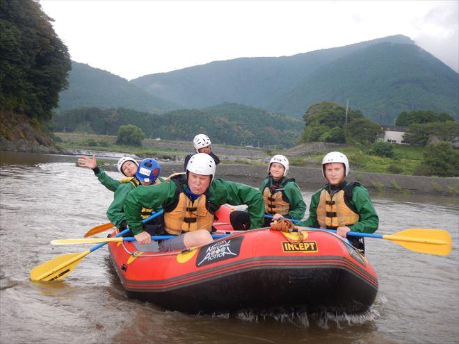 海外旅行 静岡観光 半日遊び