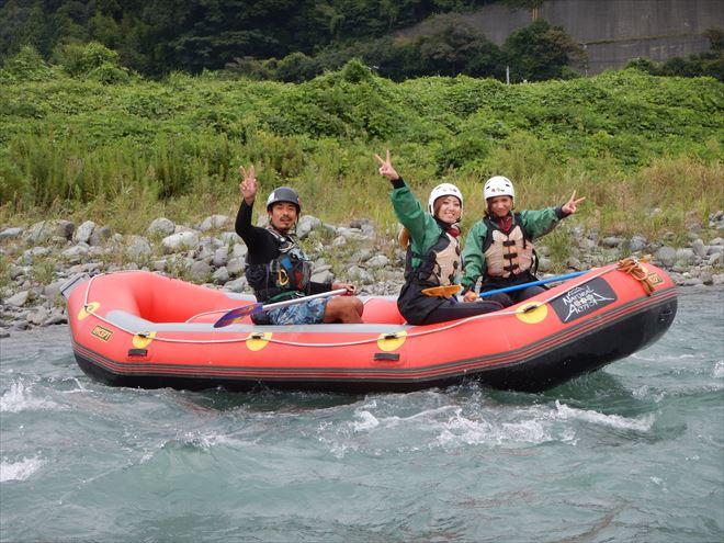 富士川 プライベート