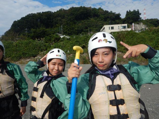 教育旅行 修学旅行生徒 富士川観光