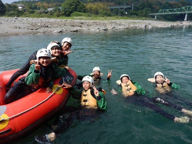 静岡体験学習 静岡教育旅行