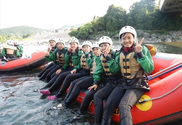 富士川 教育旅行