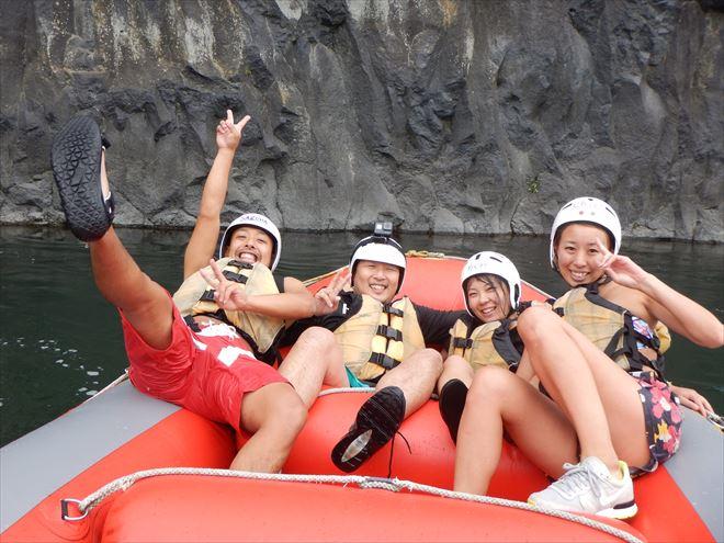 夏休みおすすめ 富士川おすすめ